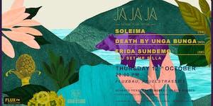 Ja Ja Ja Berlin: Death By Unga Bunga (NO), Soleima...