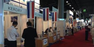 Pavillon France OPTATEC - 15 au 17 mai 2018