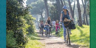 In bici al fiume Lato - ciclopasseggiata naturalistica