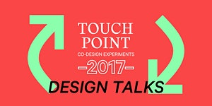 Touchpoint - Design Talks - 14 ottobre