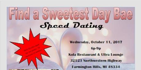 Speed dating farmington hills mi