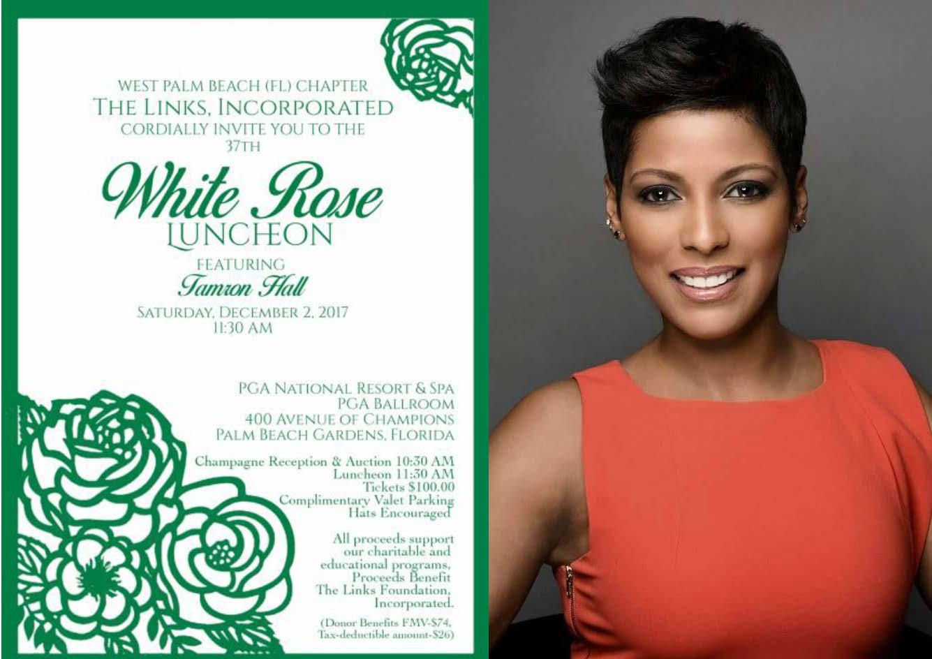 37th White Rose Luncheon