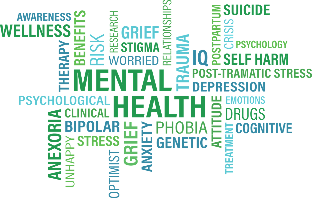 Training For Managers In Mental Health At Ashroyd Business Park
