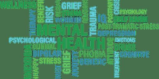 Sheffield United Kingdom Mental Health First Aid Events Eventbrite