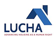 LUCHA - Latin United Community Housing Association logo