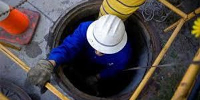 Confined Space for Entrant, Attendant, Entry Supervisor, Competent Person & Non-Entry Rescuer