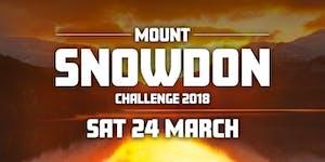 Snowdon 2018