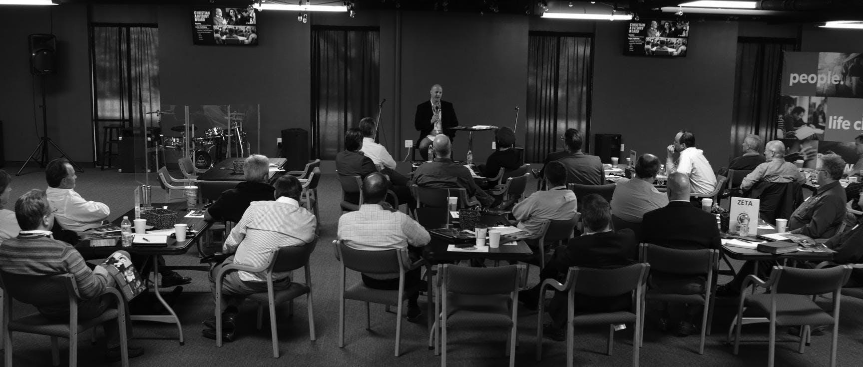 Christian Business Fellowship - Granger, IN Monthly Meeting