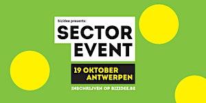 Bizidee sectorevent - 19.10.2017 UrbanCity Antwerpen