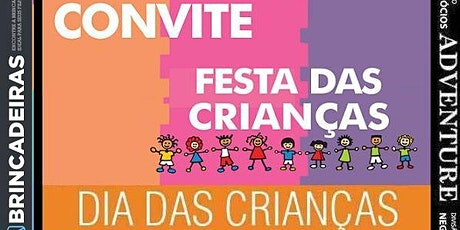 ::: Organização Da Ação Do Dia Das Crianças Na Empresa ::: ingressos