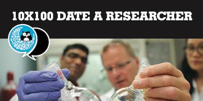 10x100 Date a Researcher