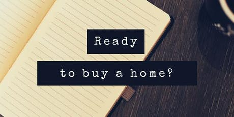 Homebuyer Workshop *Thursday Night Class*  tickets