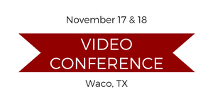 Love and Respect Video Marriage Conference - Waco, TX