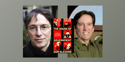 The House of Government: A Saga of the Russian Revolution (Princeton University Press)