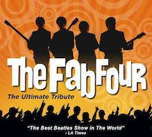 The Fab Four  - Ultimate Beatles Tribute