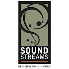 Soundstreams logo