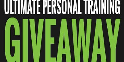 Win 4 Weeks of Free PT