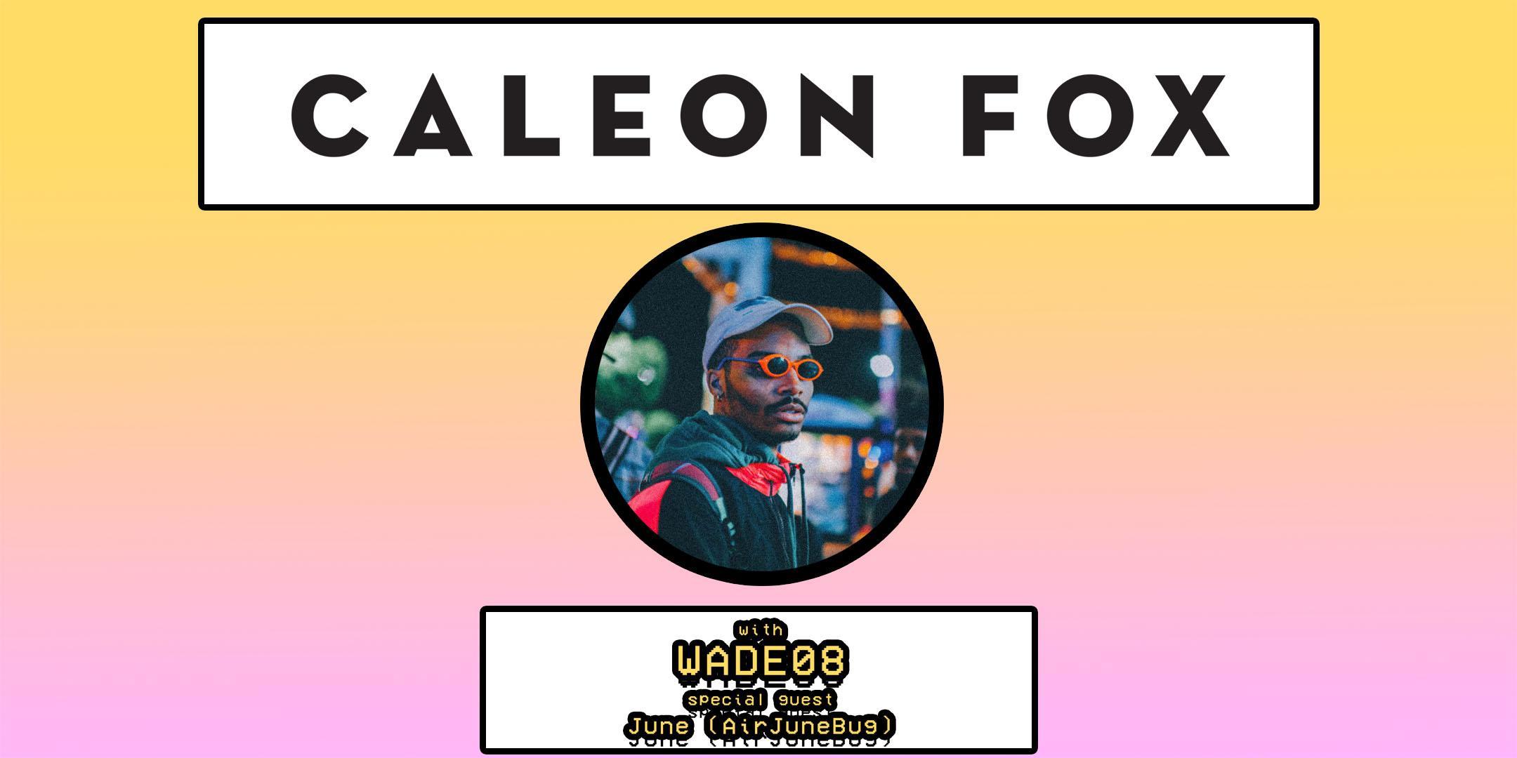 Caleon Fox & Friends