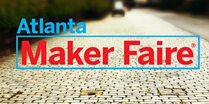 Maker Faire Atlanta 2017