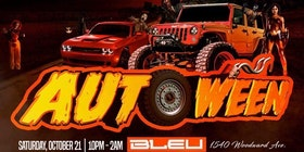 autoween detroits only halloween party for the auto industry tickets - Detroit Halloween Parties