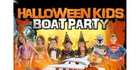halloween kids boat party tickets - Halloween For Kids In Nyc