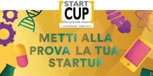 "Premiazione idee di business ""START CUP Piemonte Valle..."