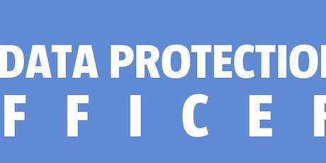 EU Data Protection Officer DPO bilhetes