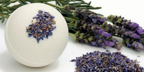 Bath Bomb Making Workshop tickets