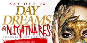 halloween brunch day party tickets - Halloween Parties Brooklyn
