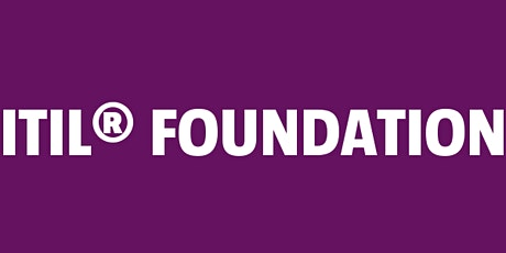 ITIL® 4 Foundation tickets