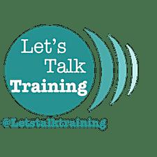 Harmless Let's Talk Training logo