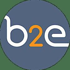 B2E Resourcing logo