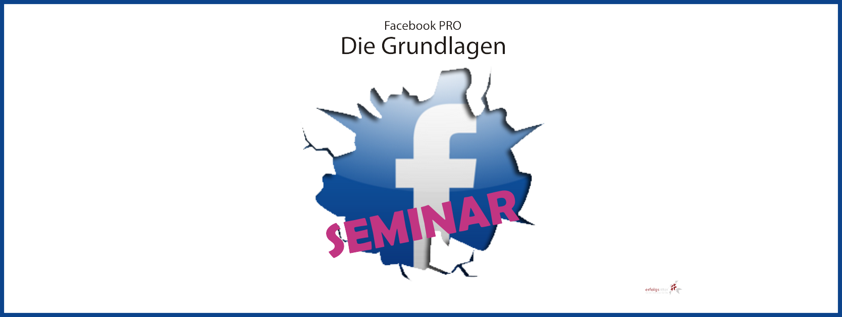 Facebook PRO I   Wie du als Unternehmer Socia