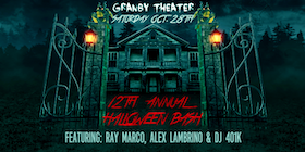 12th annual halloween bash tickets - Halloween Events In Va