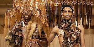 Retrospective Fashion show & Masquerade Dance party