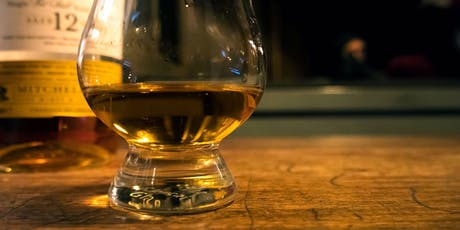 Whiskey Tasting Experience tickets