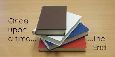Short Story Reading Group (Longton) #LancsLibRG