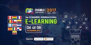 Congreso Plataforma eLearning Chamilo LMS