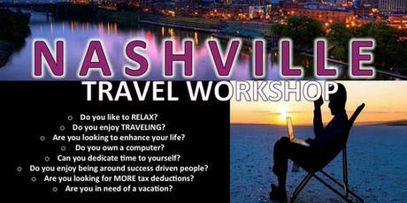 Travel Workshop at Santa Fe tickets