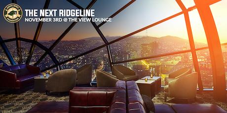 The Next Ridgeline Tickets