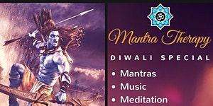 The Mantra Therapy Diwali Special: Live Music,...