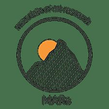 Mountain of Art Research - Goldsmiths logo