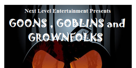 goons goblins and grown folks a charity halloween costume party free - Halloween Tampa Fl