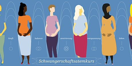 Atem & Schwangerschafts Workshop Tickets