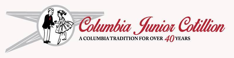 Columbia Junior Cotillion 2017-2018