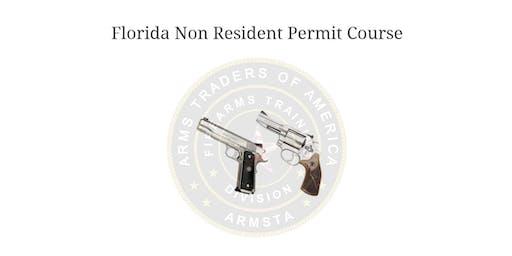 Florida Non Resident Handgun Permit Course