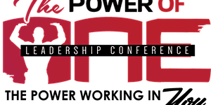 4th Annual Power of One Leadership Conference