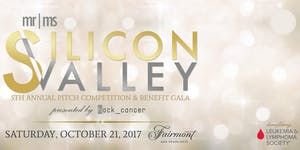 HackCancer's 5th Annual Mr|Ms Silicon Valley Dinner &...