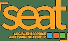 SEAT Center (Social Enterprise and Training Center) logo