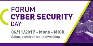 Forum Cyber Security Day